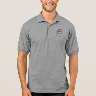 Add Your Logo And Text Customize It Polo Shirt