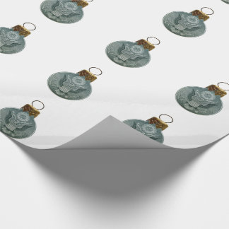All I want for Christmas is Ca$h wrapping paper