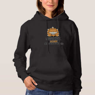Always Be Yourself unless you can be a Kitsune Fox Hoodie