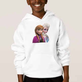 Anna and Elsa | Together Hoodie