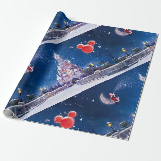 BBE Holiday Wrapping Paper