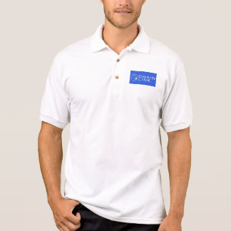 Chainlink accessories for all you chainlink fans polo shirt
