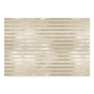 Champagne Holiday Wedding Gift Wrapping Paper