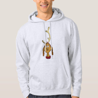 Classic The Grinch   Max Hoodie