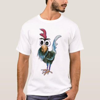Crazy Rooster Shirt