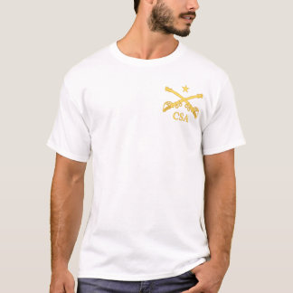 CSC -Army of Northern Virginia Cavalry Corps T-Shirt