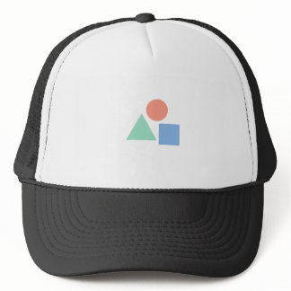 Customize your product trucker hat