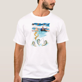 FISH IN YOUR LBI APPAREL T-Shirt