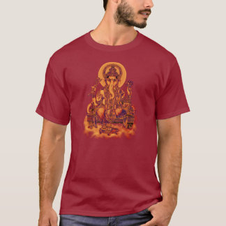 Ganesh - Remover of Obstacles T-Shirt