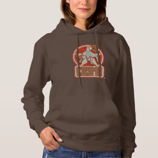 Guardians of the Galaxy | Cosmo Character Badge Hoodie