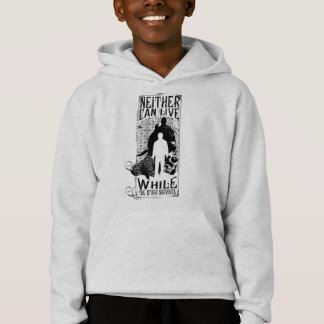 Harry Potter Spell | Can Live Hoodie