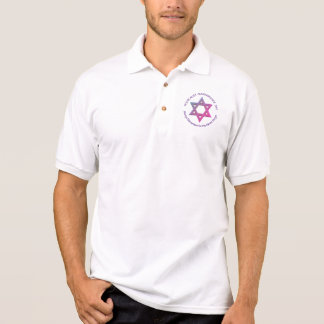 Holocaust Remembrance Day Polo Shirt