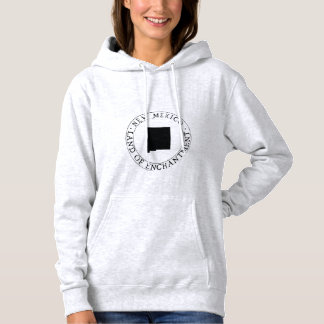 Hoodie New Mexico State Shirt