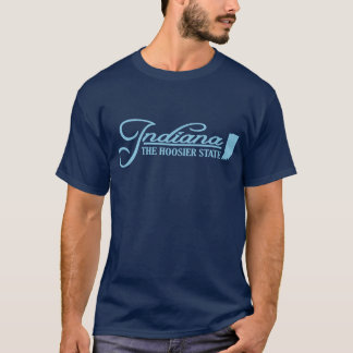 Indiana (State of Mine) T-Shirt