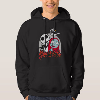 Jack & Sally | Meant to Be Hoodie