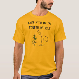 KNEE HIGH BY THE FOURTH OF JULY T-Shirt