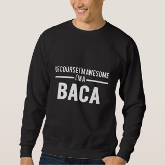 Love To Be BACA T-shirt