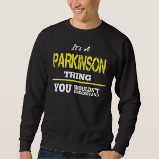 Love To Be PARKINSON Tshirt