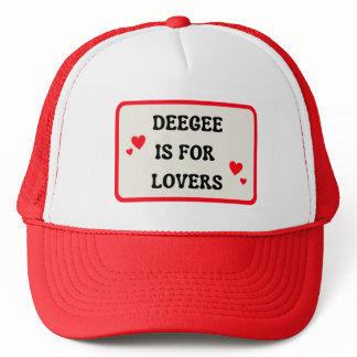 Lovers Hat