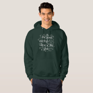 Most Wonderful Time of the Year | Hoodie