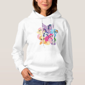 My Little Pony | Magical Friends Hoodie