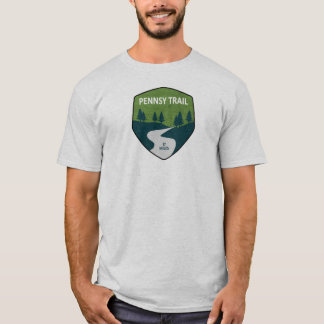 Pennsy Trail Indianapolis T-Shirt