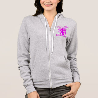 Some Angels Are Warriors 023d  #USAPatriotGraphics Hoodie