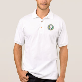 SONS of the REPUBLIC OF TEXAS Polo Shirt