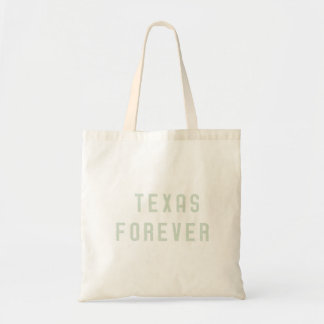 Texas Forever Tote Olive