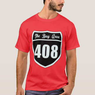 The Bay Area -- T-Shirt