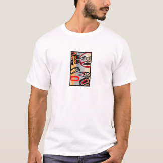 THE TIME CREATED T-Shirt