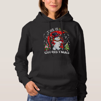 This is christmas - Sparta quote Hoodie