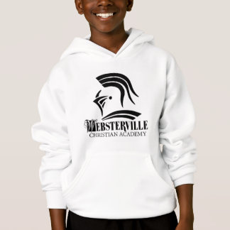 Websterville youth swesthirt hoodie