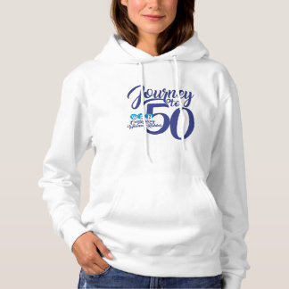 WRN:  Journey to 50 T-Shirt