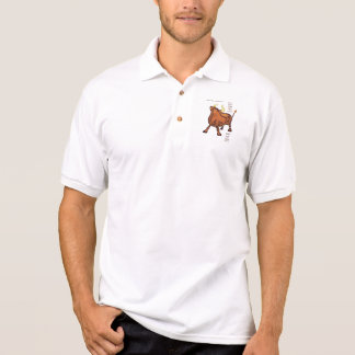 Year of the Ox Polo Shirt