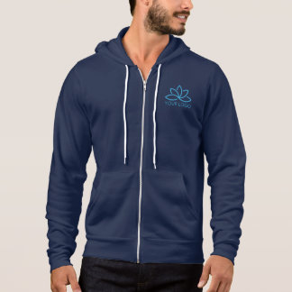 Your Professional Business Logo Hoodie